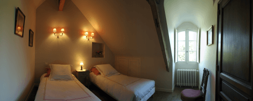 Chambre hôte de charme Côtes d'Armor