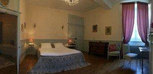 Chambre d'hôtes Mademoiselle