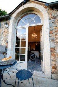Chambre d'hôtes de charme Bretagne
