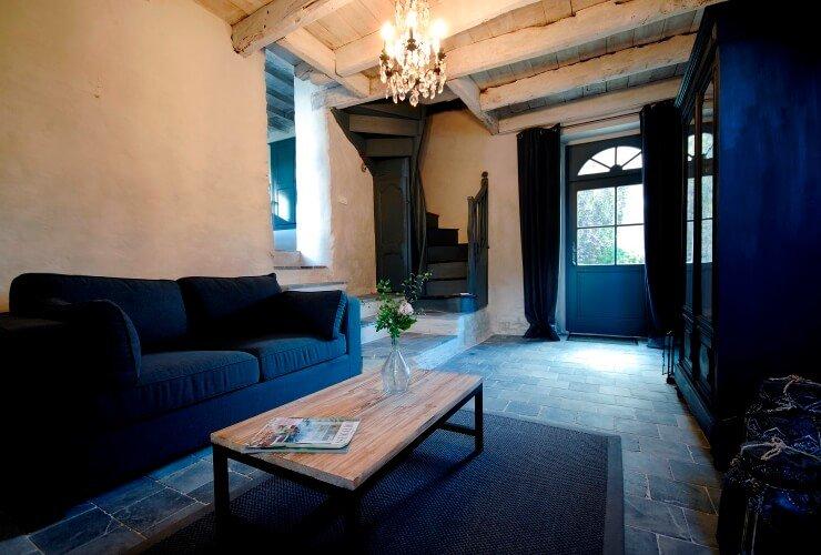 Gîte proche Saint-Malo