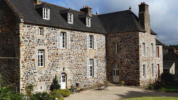 Chambres d'hôtes Manoir de la Villeneuve