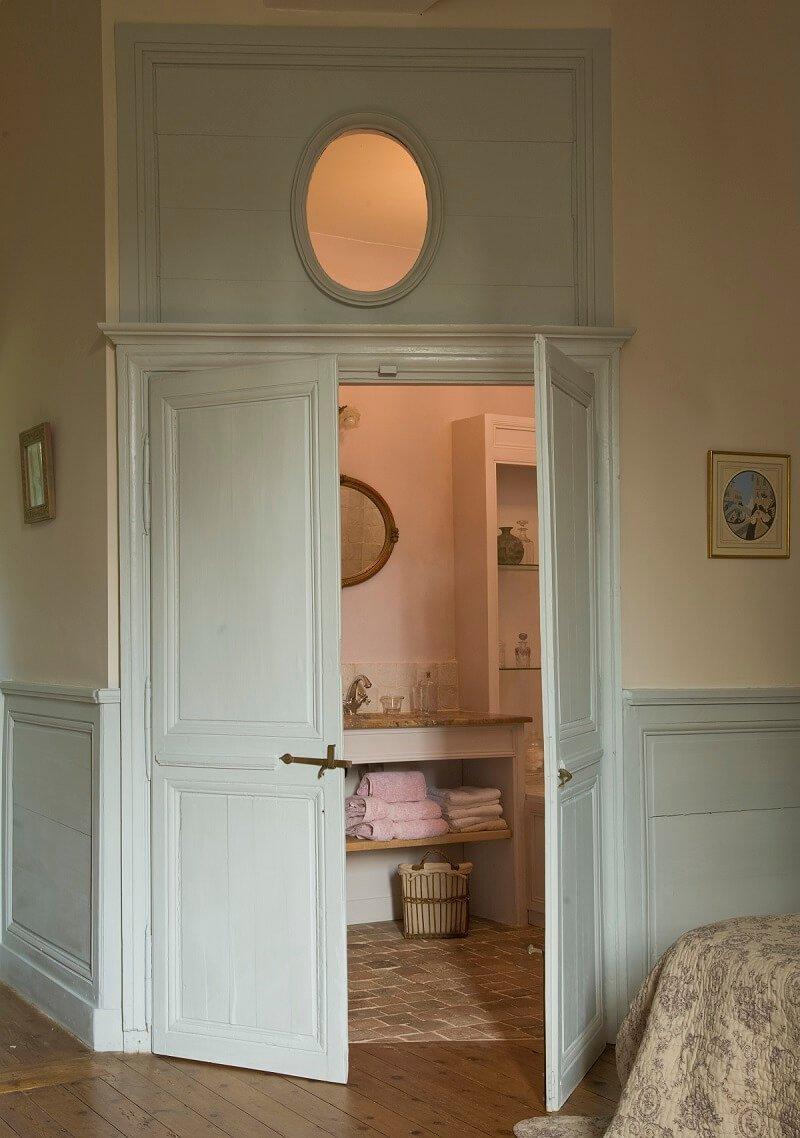 Chambre d 39 h te romantique en bretagne - Chambre d hote finistere nord ...