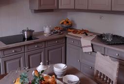 cuisine Manoir de la Villeneuve