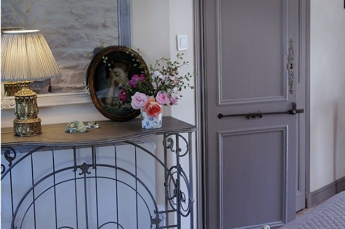 Gîte Manoir de la Villeneuve