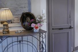chambre jardin d'Adélaïde chambre