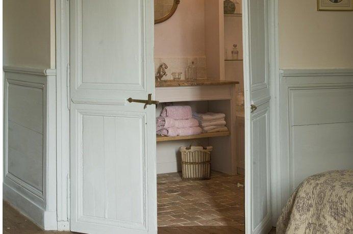 Chambre d 39 h te romantique en bretagne for Chambre d hote en bretagne