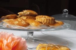 petit déjeuner manoir de la Villeneuve