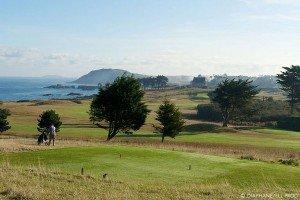 golf dinard