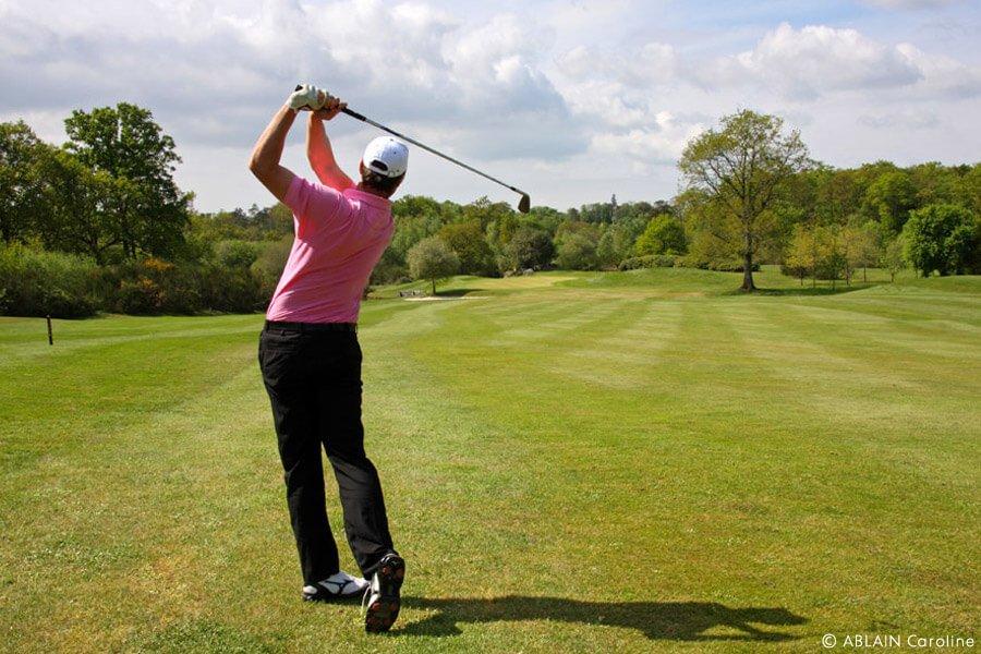 golf tronchet
