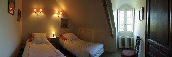 Chambre d'hôtes Rose et Celeste proche Saint-Malo