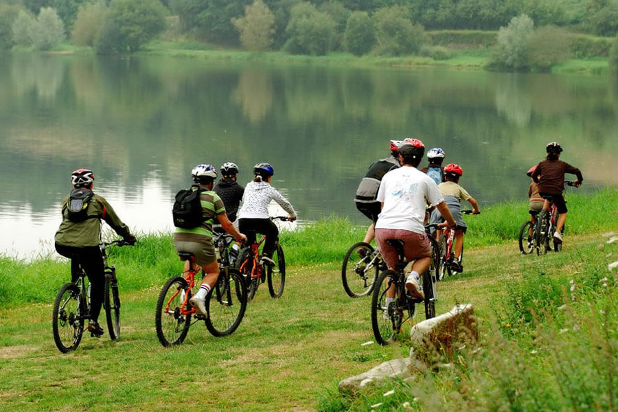Vélo Vacances Côtes d'Armor