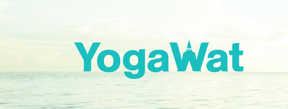 logo yogaWat