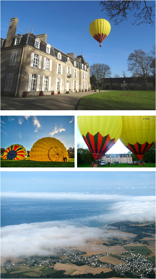 bretagne montgolfiere air nature ballon 6