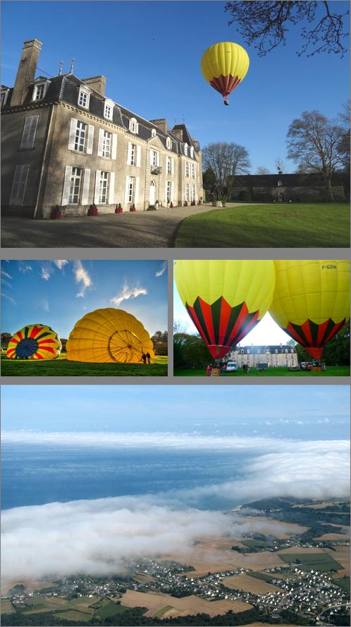 bretagne montgolfiere air nature ballon 6