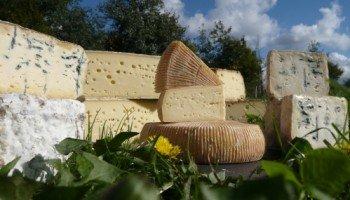 fromage du Darley , petits déjeuners du Manoir de la Villeneuve