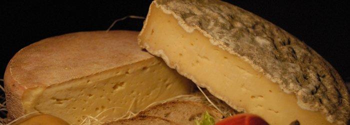 fromage du Vaumadeuc petits déjeuners du manoir de la Villeneuve