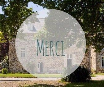 manoir de la Villeneuve chambres d'hôtes de charme Bretagne