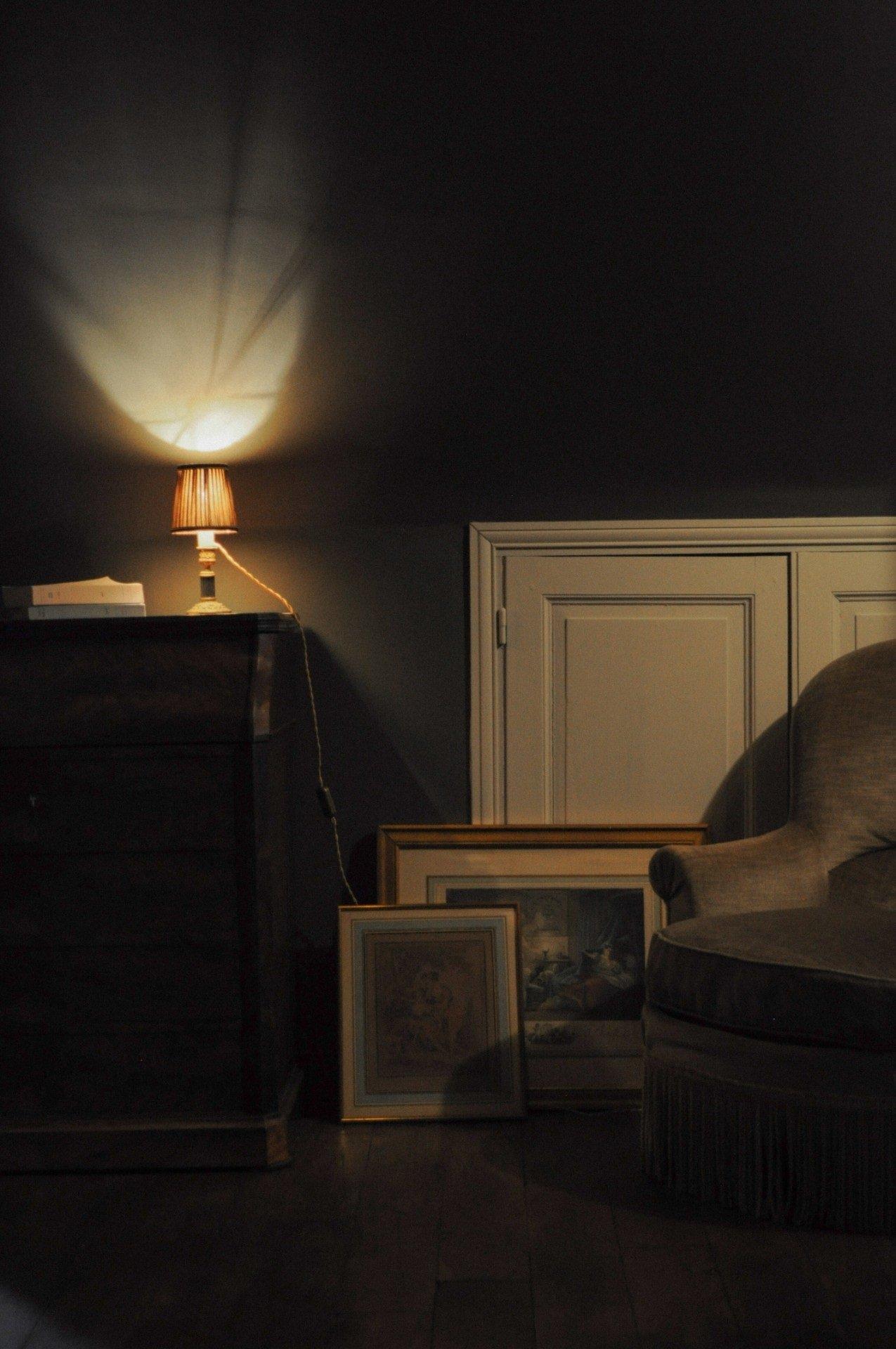 fauteuil chambre mignonne