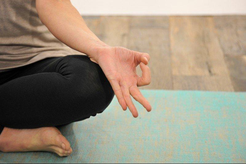 Profiter d'un séjour pour faire du yoga au manoir